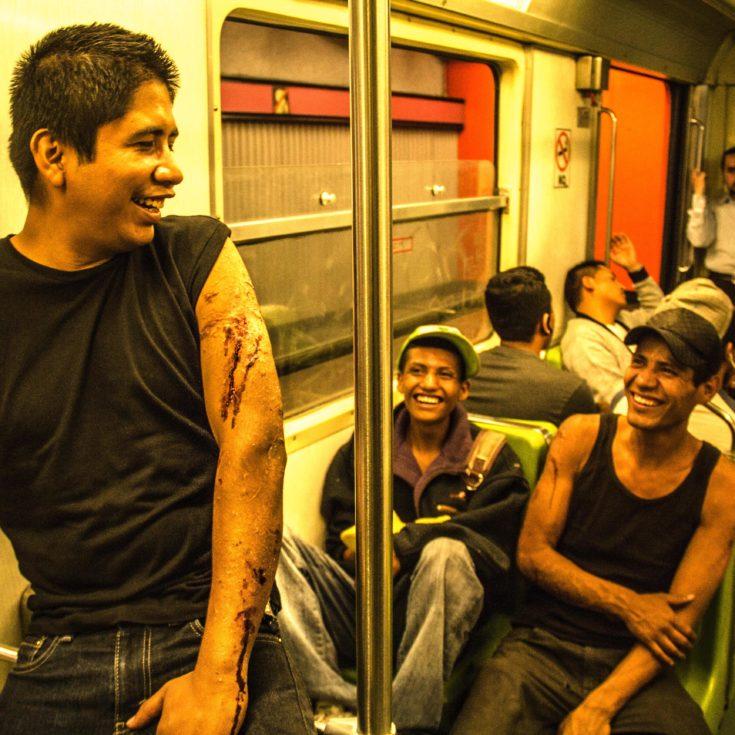 Vidas de Vidrio – Documentary