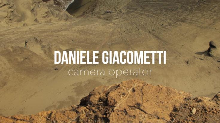 REEL – Camera Operator