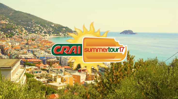 CRAI Summer Tour