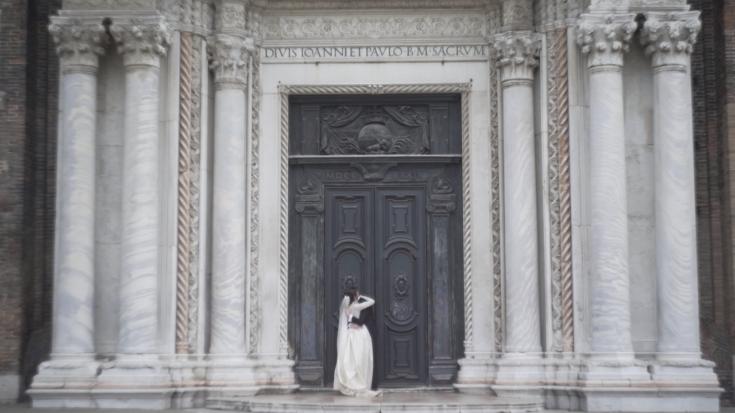 Real Wedding Venezia