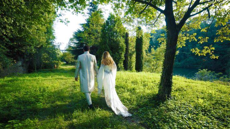 Alchemic Marriage Angelo e Marisa