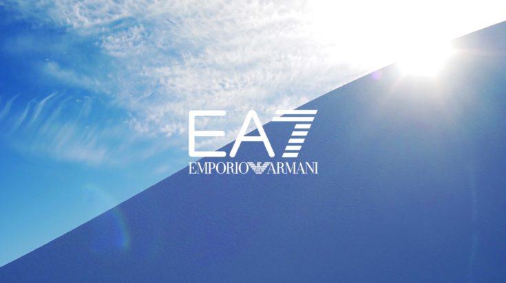 EA7 Winter Tour